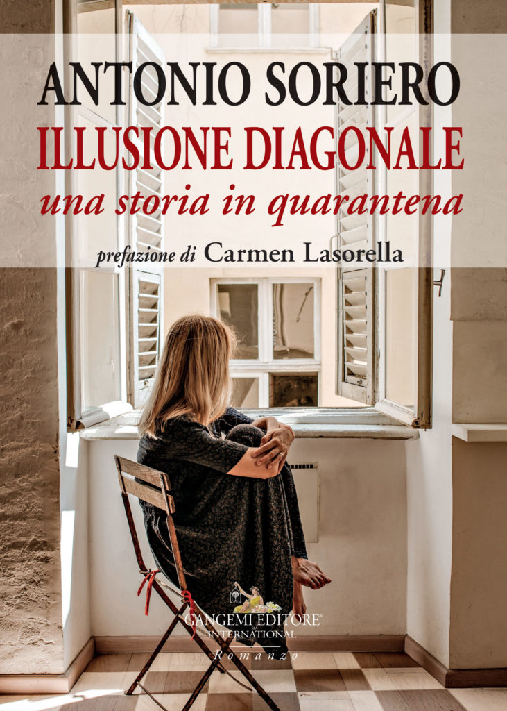 Illusione diagonale - Antonio Soriero